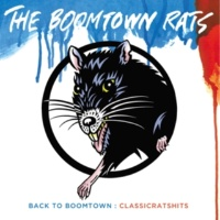 The Boomtown Rats ライク・クロックワーク