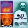 Maze Featuring Frankie Beverly Time Is On My Side (1999 Digital Remaster) (Feat. Frankie Beverly)