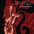 マルーン5 Songs About Jane