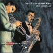 Chet Baker West Coast Live