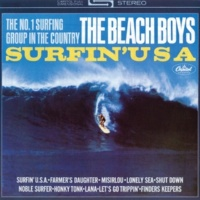 The Beach Boys Stoked