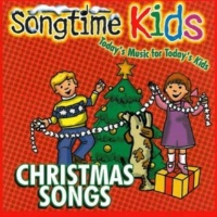 Songtime Kids Away In A Manger - Split Track