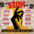 Various Artists Stax Number Ones