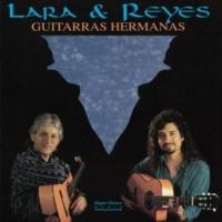 Lara & Reyes Waltz For John & Paco