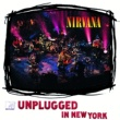 ニルヴァーナ MTV Unplugged In New York