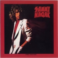 Sammy Hagar Growing Pains