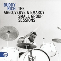 Buddy Rich And His Buddies The Be-Bop Irishman [Album Version]