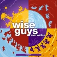 Wise Guys Deutsche Bahn [instrumentiert]