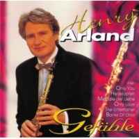 Henry Arland Only You
