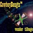 CowboyBengts Vender tilbage