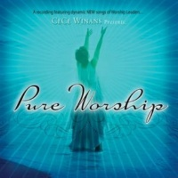 CeCe Winans Presents Pure Worship Performers Nobody But You