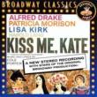 Aloysius Donovan/Alexis Dubroff/Pembroke Davenport So In Love [Kiss Me Kate]