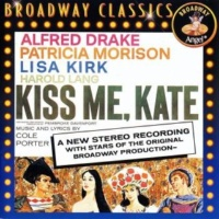 Pembroke Davenport/Alfred Drake Were Thine That Special Face (Kiss Me Kate)