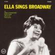 Ella Fitzgerald シングズ・ブロードウェイ