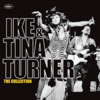 Ike & Tina Turner & The Ikettes Come Together