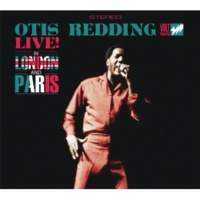 Otis Redding Shake [Paris]