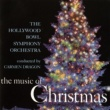 Carmen Dragon & The Hollywood Bowl Symphony Orchestra The Music Of Christmas (1996 - Remaster)