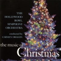 Carmen Dragon & The Hollywood Bowl Symphony Orchestra Joy To The World