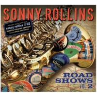 Sonny Rollins/Roy Hargrove I Can't Get Started