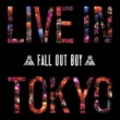 Fall Out Boy Live In Tokyo
