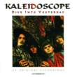 Kaleidoscope Dive Into Yesterday