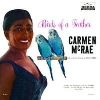 Carmen McRae When The Red, Red, Robin Comes Bob, Bobbin' Along