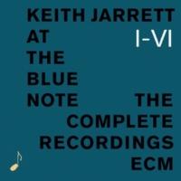 キース・ジャレット At The Blue Note