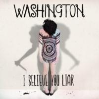 Washington Holy Moses