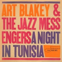 Art Blakey When Your Lover Has Gone