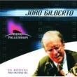 ジョアン・ジルベルト 20 Grandes Sucessos De Joao Gilberto