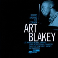 Art Blakey Blakey's Blues