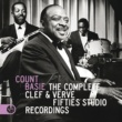 Count Basie The Complete Clef & Verve Fifties Studio Recordings