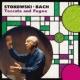 Leopold Stokowski Stokowski: Bach By Stokowski