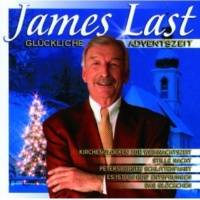 James Last And His Orchestra/Richard Clayderman Morgen kommt der Weihnachtsmann