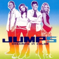 Jump5 I've Got The Music In Me (Dreaming In Color Album Version)