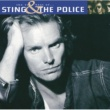 スティング The Very Best Of Sting And The Police