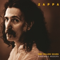 Frank Zappa Dog Breath Variations