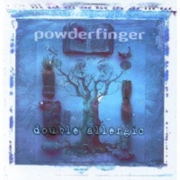 Powderfinger Glimpse