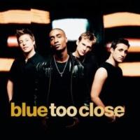 Blue Too Close (Instrumental)
