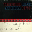 The Who A Quick One, While He's Away [Live At Hull Version]