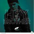 Avicii Hey Brother [Remixes]