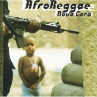 Afroreggae Som De VG / Citação: 4Th Chamber (Instrumental) / Commited / Little Ghetto Boys /