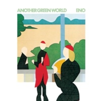 Brian Eno Little Fishes (2004 Digital Remaster)