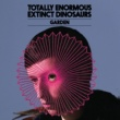 Totally Enormous Extinct Dinosaurs Garden