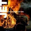 JET Black Hearts (On Fire)