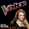 Lily Elise Big Girls Don't Cry [The Voice Performance]