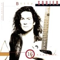 Billy Squier Emotions In Motion (1995 Digital Remaster)