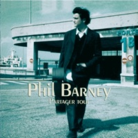 Phil Barney Mrs Jones