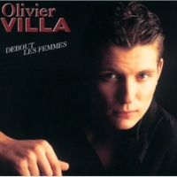 Olivier Villa Au Bar Des Platanes [Album Version]