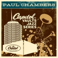 Paul Chambers Stablemates (with John Coltrane)